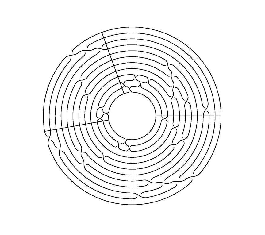 "Image for ""Braids in Representation Theory and Algebraic Combinatorics"""