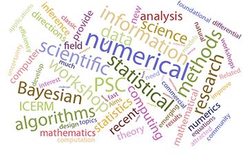numerical analysis and computation